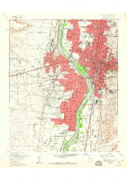 NM_Albuquerque West_189533_1960_24000_geosm