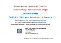 RD086_DRGW_Chili_Line_Antonito_to_LaBarranca_Catalog
