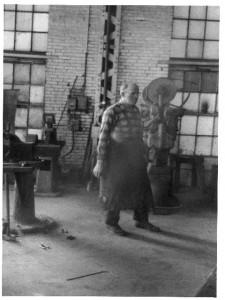 blacksmith 23