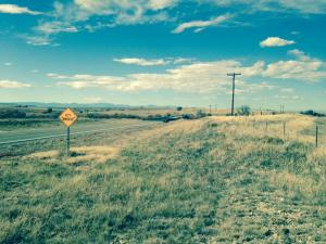 Dawson railroad US56 crossing Taylor Springs NM looking NE 11 13 16