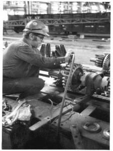 man gears 63